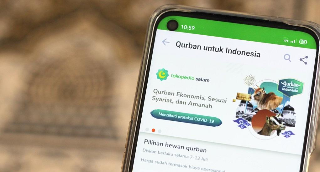 3 Aplikasi Yang Menyediakan Fitur Qurban Digital